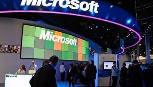 Microsoft Teknoloji Zirvesi için geri sayım başladı