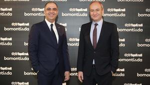 Bomontiadanın isim sponsoru Yapı Kredi oldu