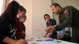 THK yerli ve milli teknolojileri üretebilen çocuklar yetiştirecek