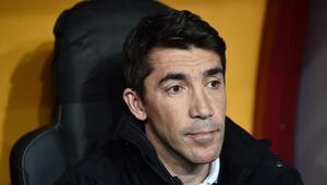 Benficada Bruno Lagenin sözleşmesi uzatıldı