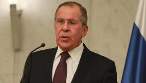 Lavrovdan çok önemli Soçi Zirvesi açıklaması