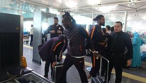 Galatasaray, Portekize gitti