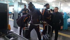 Galatasaray Portekize gitti