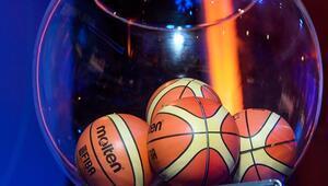 FIBA'dan kura çekimi sıralaması hakkında açıklama