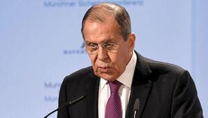 Rusya'dan 'tampon bölge' uyarısı