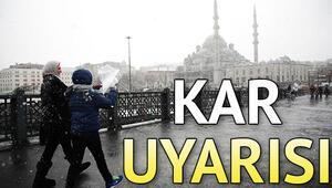 20 Şubat en son hava durumu tahminleri | İstanbulda sis etkili oluyor