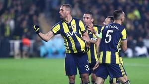 Fenerbahçe, Avrupada 230. sınavında
