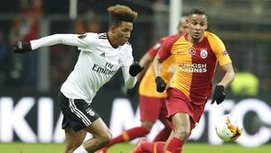 Galatasarayda Benfica maçı öncesi 5 eksik