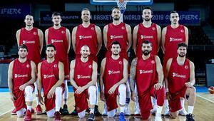 Türkiyenin rakibi iddiasız Slovenya FIBA Dünya Kupası elemeleri...