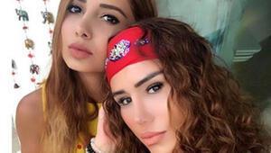 Ceylan kızıyla düet yaptı - İşte şarkıcı Ceylanın kızı Melodi Bozkurt