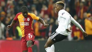 Galatasaray, Avrupada 279. maçında