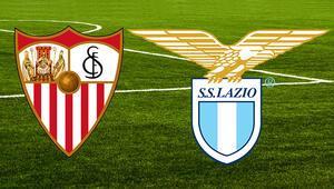 Sevilla Lazio maçı ne zaman saat kaçta hangi kanalda