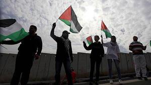 Filistinden ödeneklerdeki kesintiye karşı boykot çağrısı