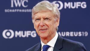 Arsene Wenger bombası Başkanla görüştü...