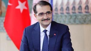 Enerji Bakanı Fatih Dönmez Azerbaycan'da