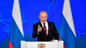 Son dakika... Putinden korkutan sözler