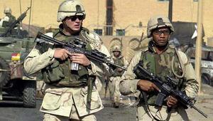 ABD, DEAŞ tehdidi gerekçesiyle Iraktaki varlığını sürdürmek istiyor