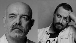 Onur Saylak ve Ercan Kesal Beyond24 İstanbul'da