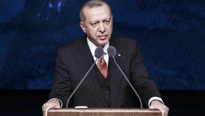 Son dakika: Cumhurbaşkanı Erdoğandan Yaşlılık Şurasında önemli açıklamalar