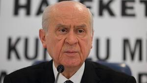 MHP Lideri Devlet Bahçeliden Beşiktaş-Fenerbahçe derbisi yorumu