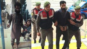 DEAŞlı teröristin cezası belli oldu
