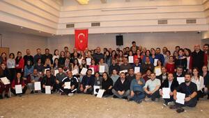 'Oyun Yoluyla Türkçe Öğretimi' semineri düzenlendi