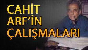 Cahit Arf kimdir İşte Cahit Arfin hayatına ilişkin bilgiler