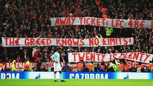 Bilet fiyatlarına tepki 'Açgözlülük sınır tanımıyor'