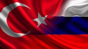 O vize haberiyle ilgili Rusyadan açıklama