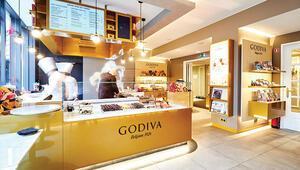 Godiva'da 4 ülke Güney Koreli