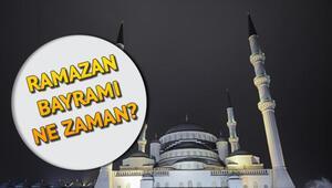 2019 Ramazan Bayramı ne zaman Ramazan ayının önemi
