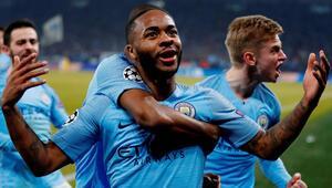 Düelloda gülen City 5 gol, 2 penaltı, 1 kırmızı...