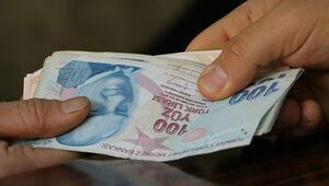 Hazinenin Ocak ayı alacakları 18.5 milyar lira