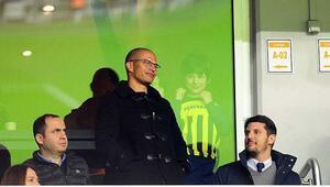 Fenerbahçeden eski yıldızı Alex de Souzaya müthiş teklif