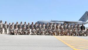 Katar, Suudi Arabistandaki ortak askeri tatbikata katılıyor