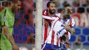 Arda Turandan sonra ilk kez Atletico Madrid...
