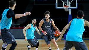A Milli Erkek Basketbol Takımının rakibi Slovenya