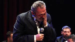 Yavuz Bingölün gözyaşları