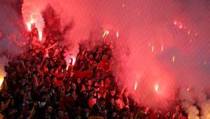 Galatasaray taraftarına müjde Lizbona gidiyorlar...