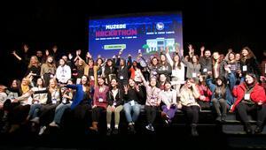 Dijital oyun dünyasının kadınları Müzede Hackathon'da buluştu