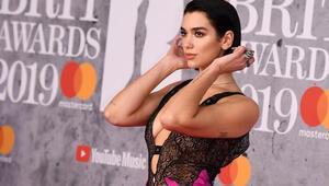 Brit Ödülleri dağıtıldı