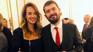 Seda Bakan üç aylık hamile olduğunu doğruladı