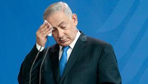 Netanyahuyu zora sokacak seçim hamlesi