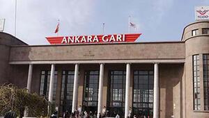 Tren kazası soruşturmasında Ankara Gar Müdürü ifade verdi