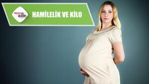 Sağlıklı bir hamilelik için ortalama kaç kilo alınmalıdır