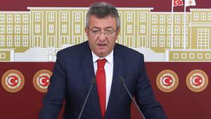 CHP TBMM Başkanı adayı için başvurusunu yaptı