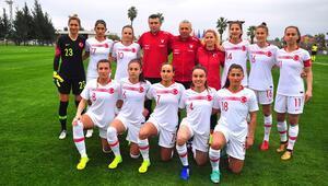 A Milli Kadın Futbol Takımının Avrupa Şampiyonası Elemelerindeki rakipleri belli oldu
