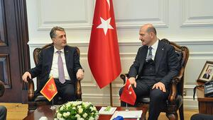 Bakan Soylu: Türkiye afet konusunda önemli bir mesafe kaydetti