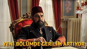 Payitaht Abdülhamid 75. bölüm fragmanında Abdülhamid haşin yüzünü gösteriyor