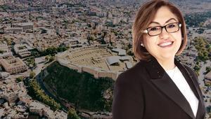 Gaziantep'te her kesime ulaşacak projeler